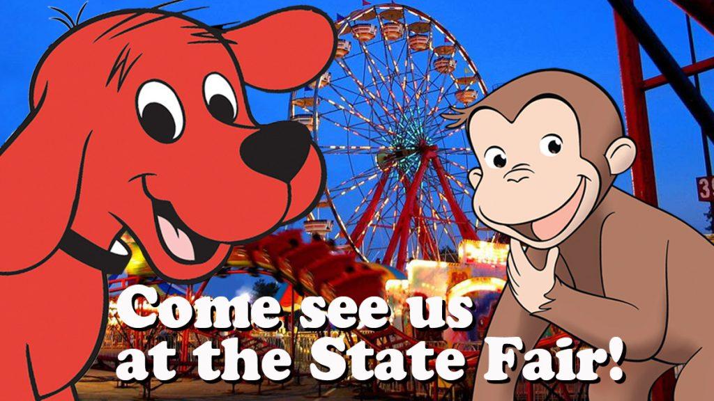 state fair event image