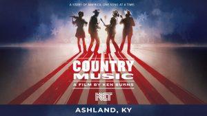 country music screening ashland