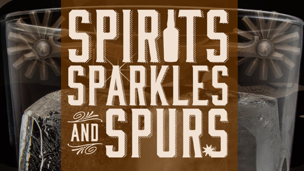 spirits sparklers and spurs events