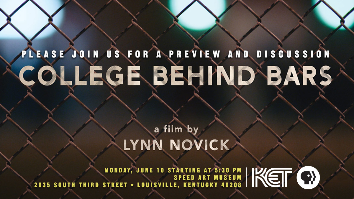 college behind bars preview
