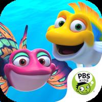Splash and Bubbles Ocean Adventure App
