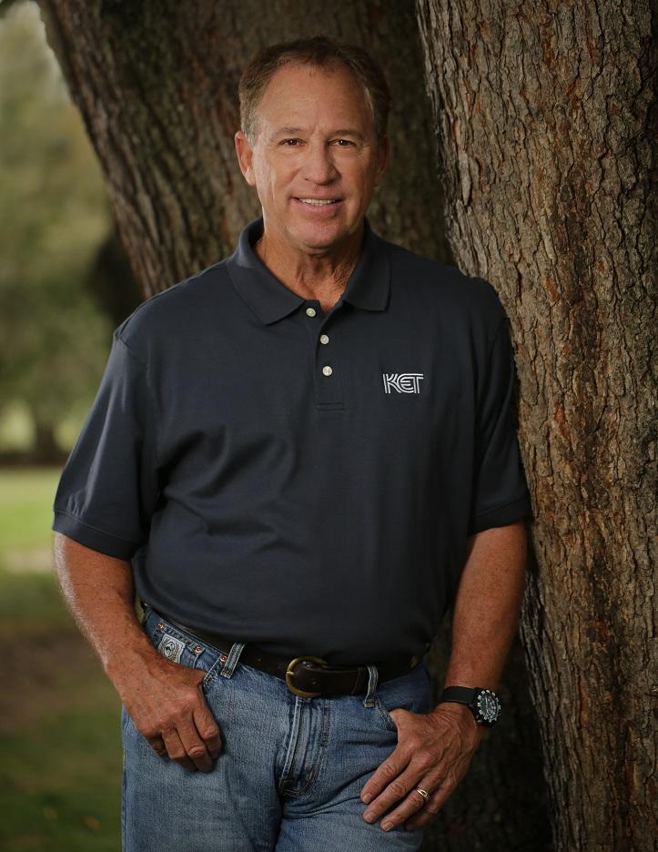 Kentucky Life host Doug Flynn