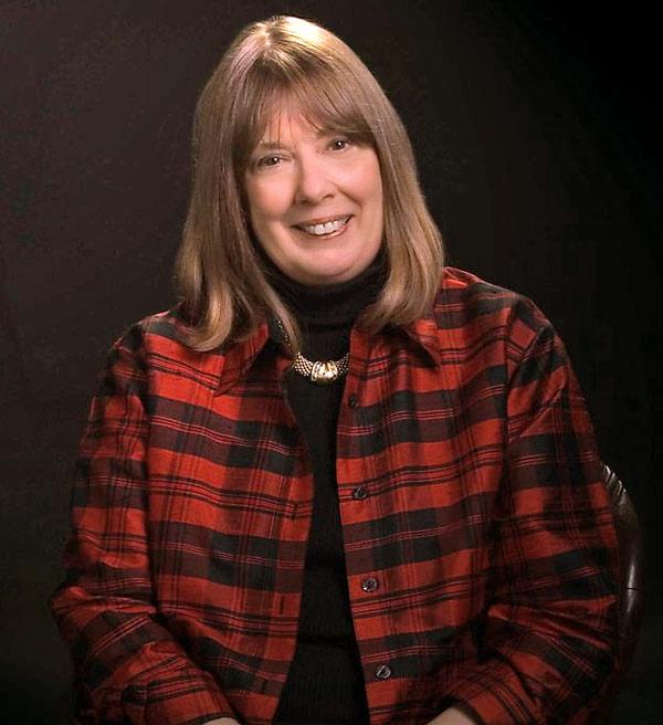 Elizabeth Orndorff