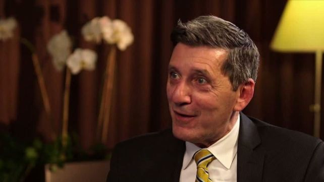 One to One with Michael Botticelli