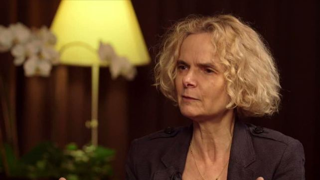 One to One with Nora Volkow (NIDA)