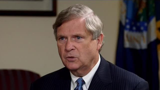 Connections with Tom Vilsack