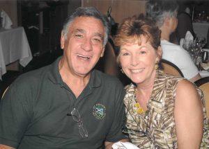 Jack and Phyllis Moreland