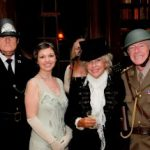 Guests at KET's Fabby Abbey Ball 2019