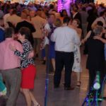 Guests dancing at KET's Summer Celebration 2019