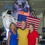 Michele Ripley and guests at KET's Summer Celebration 2019