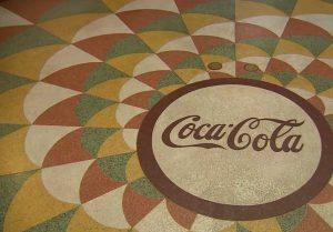 Paducah's Art Deco Coke Plant