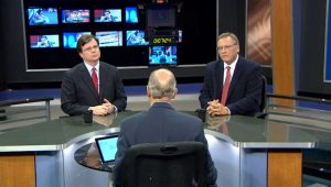 Democratic Candidates Outline Visions for Treasurer's Role