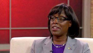 Lieutenant Governor Candidate Jenean Hampton Profile