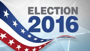 2016 Election Speeches