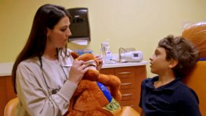 Open Arms Children's Health Meets Demand for Dental Services in Louisville