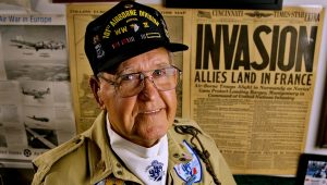Kentucky WWII Veterans: In Their Own Words