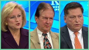 Congressional District Candidates