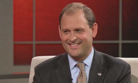 U.S. Rep. Andy Barr