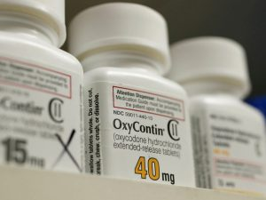 What Does a $260 Million Settlement Suggest for Future Opioid Drug Cases?