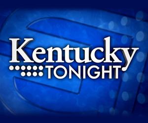 KET Kentucky Tonight program logo