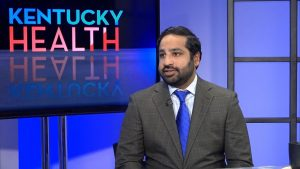 KY Health - Infections and Other Urinary Tract Problems