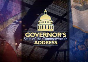 Governor's State of the Commonwealth Address