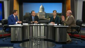 Picture of panel on Comment on Kentucky