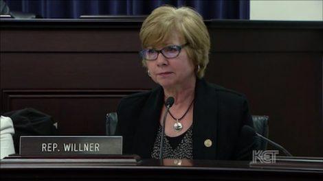 Rep. Lisa Willner