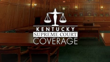 Kentucky Supreme Court Coverage