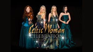 Celtic Woman 15th anniversary tour.