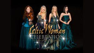 Celtic Woman 15th anniversary tour.
