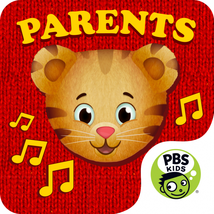 Daniel Tiger Parents