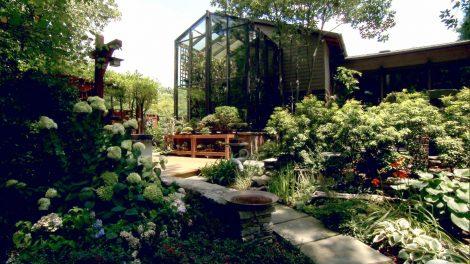 Kentucky Secret Gardens