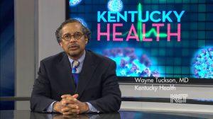 Dr. Wayne Tuckson on social distancing