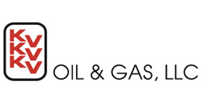 KV Oil and Gas Logo