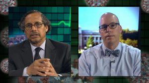 Dr. Wayne Tuckson interviews Dr. Steven Stack.