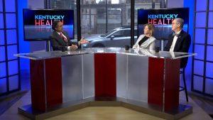 Dr. Wayne Tuckson interviews Dr. Wesley McConnell and Deena Kinkade Adams.