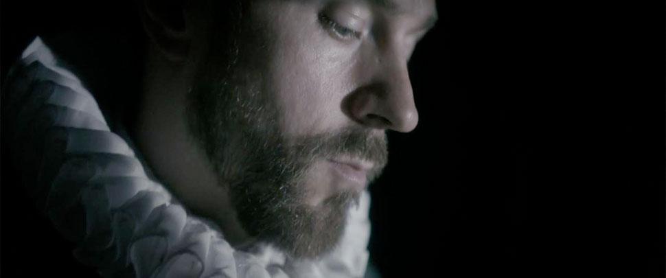Profile photo of Adam Jackson as King James