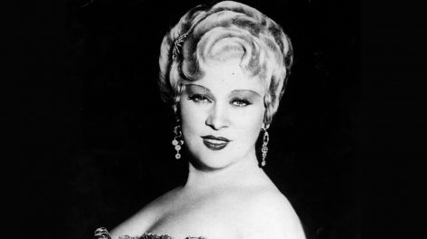 Mae West on American Masters
