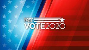KET VOTE 2020 logo
