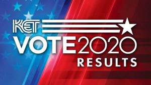 VOTE 2020 Election Results
