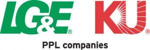 LG&E KU PPL companies logos