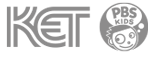KET PBS KIDS logo