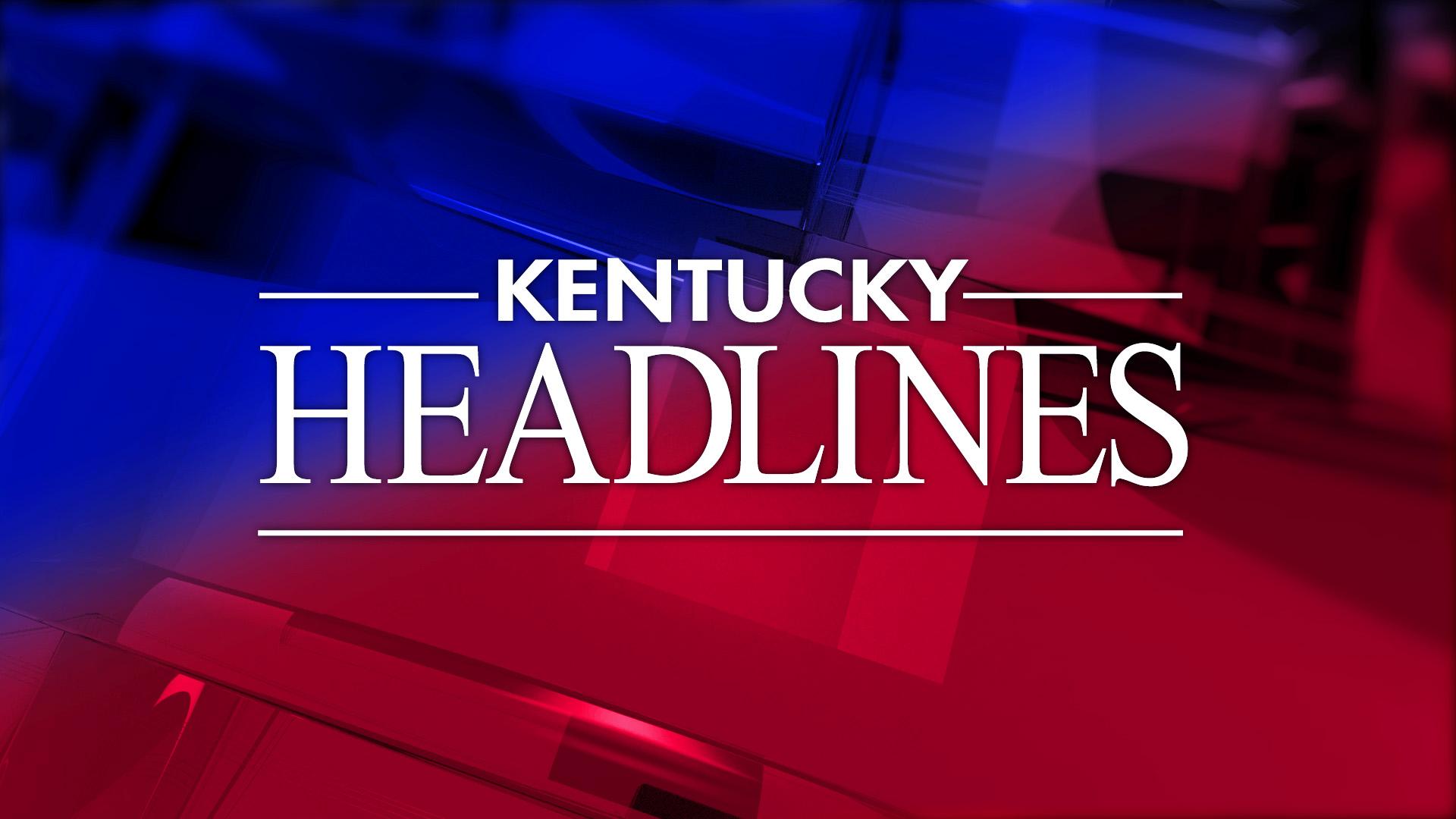 Kentucky Headlines
