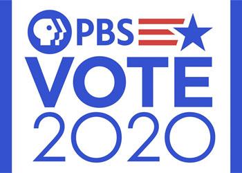 Text: PBS Vote 2020