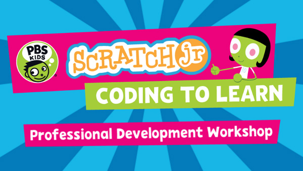 Scratch Jr Coding to Learn