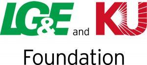 LG&E and KU Foundation Logo