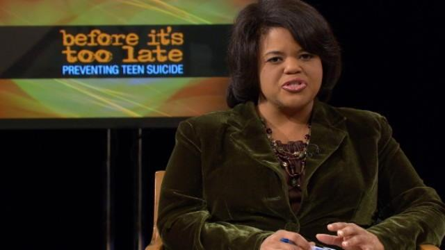 Renee Shaw on Before it's too late