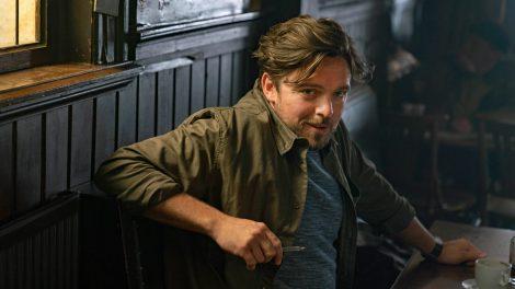 Luke Allen-Gale as Brad