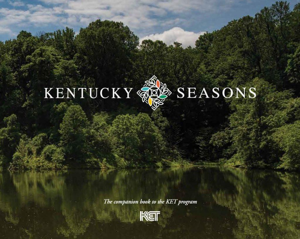 Kentucky Seasons Book Cover